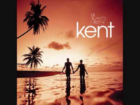 Kent - Passagerare