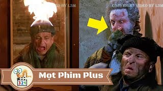 Seri Home Alone 1990 - 2002 | Best Comedy Movies In All Time