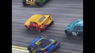 Cars 3 Spoiler - Look at Cruz Ramirez