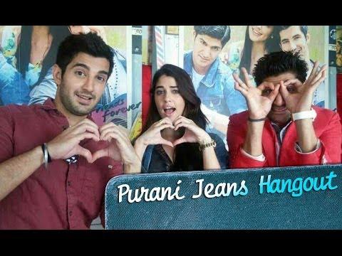 Purani Jeans Hangout