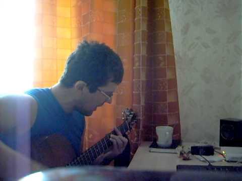 Сергей Барташевич - Последняя ночь (demo минус+песня)