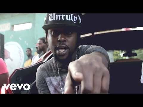 Popcaan - Rup Rup (bad Inna Real Life) video