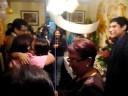 50 años Gloria Mellado(cantando happy birthday)