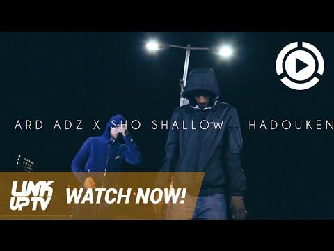 Ard Adz & Sho Shallow Hadouken rap music videos 2016