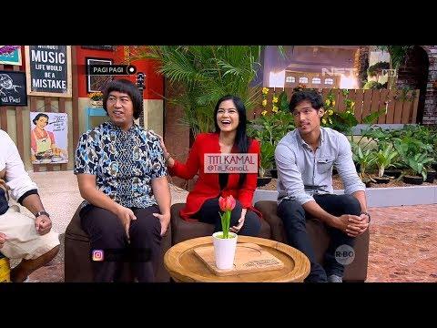 download lagu Main Games Cewek VS Cowok Bersama Para Pemain Film Insya Allah Sah gratis