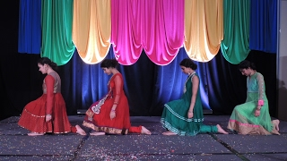 Jai Ho Slumdog Millionaire Republic Day Dance
