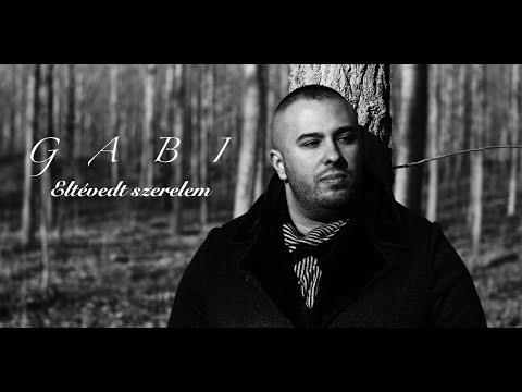 Gabi - Eltévedt szerelem - | Official ZGStudio video |