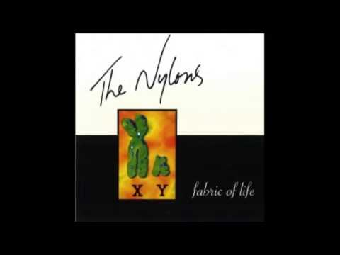 The Nylons - Monkey