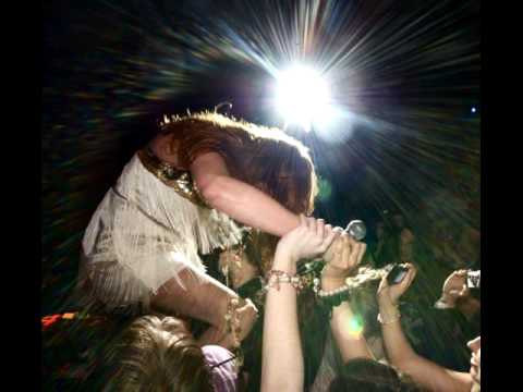 Florence and The Machine cover Beyonce s Halo
