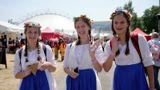 Llangollen International Music Eisteddfod