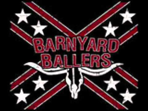 Barnyard Ballers 15 MILES
