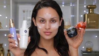 How I Cleared My Skin | Skincare Routine 2017