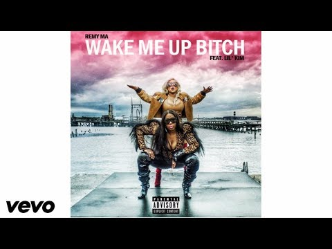 Remy Ma - Wake Me Up Bitch ft. Lil' Kim (remix)