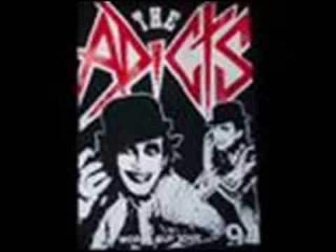 the adicts- smart alex