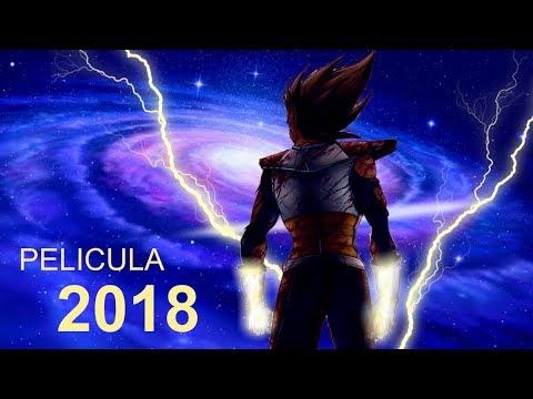 TODO lo que sabemos de la Nueva película 2018: La poderosa Raza Saiyajin - Dragon Ball Super