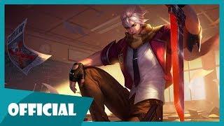 Rap về Murad M-TP (Liên Quân Mobile) - Phan Ann   Rap Game