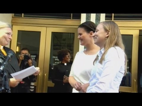 Local expert reacts to U.S. Supreme Court decision not to hear gay marriage cases