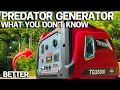 Best Deal 3500 Watt Inverter RV / Home Generator Review - Tomahawk