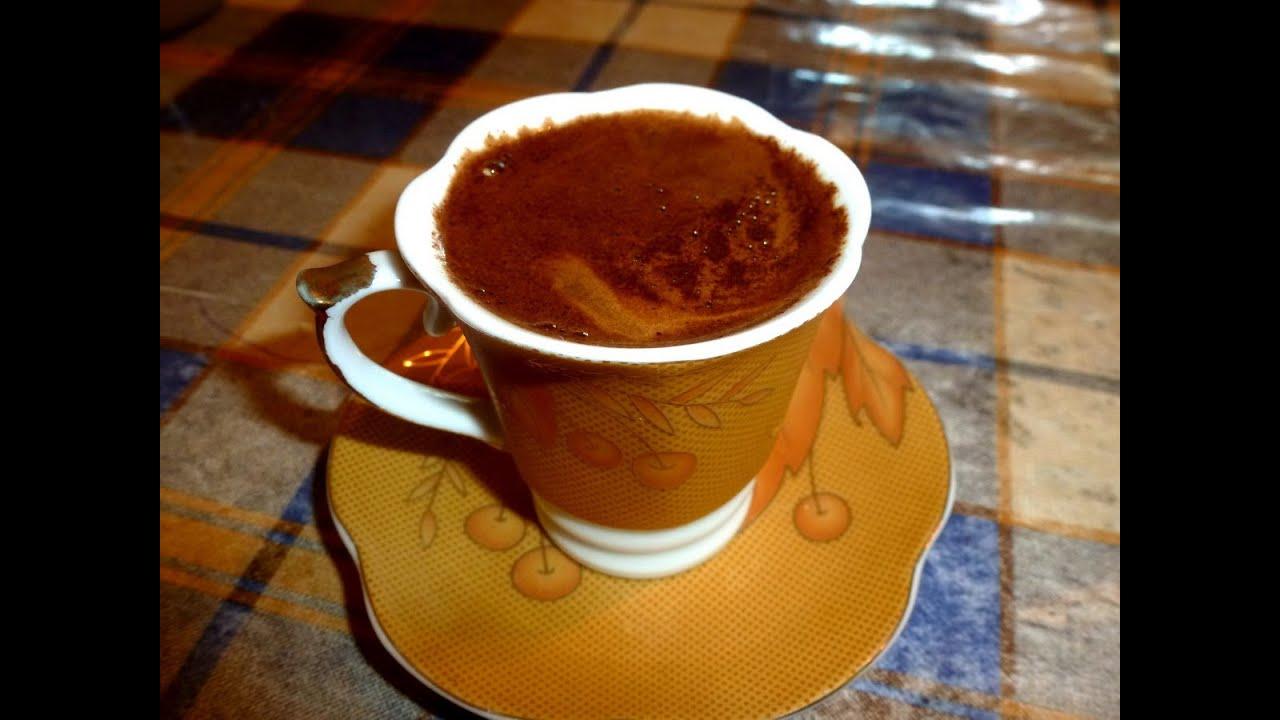 Рецепты заваривания кофе в домашних условиях