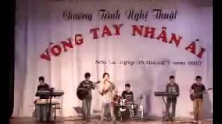 [Sơn La - KẾT NỐI TRÁI TIM III] Nhổ Neo Band   Nhắm Mắt
