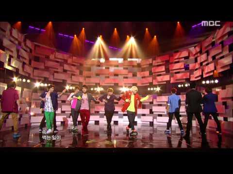 Super Junior - Mr.simple, 슈퍼주니어 - 미스터심플, Music 20110806 video