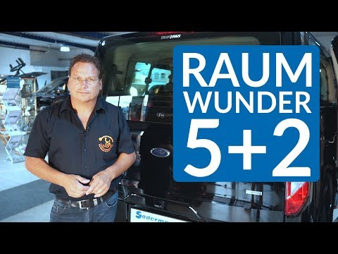 Ratgeber Handicap#5 - Raumwunder 5+2
