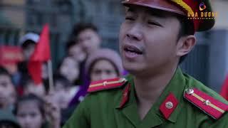 Trung Ruồi Cổ Vũ U23 VIỆT NAM   Hài Tết hay nhất 2018 1