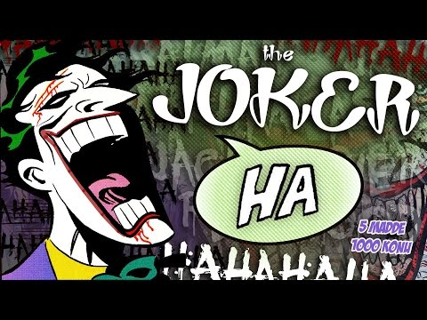 5 Unknown Things About The Joker