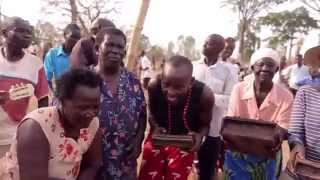 Sitya Loss - Eddy Kenzo [Official Video] 2014