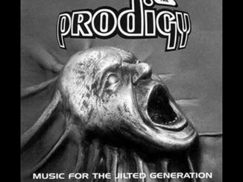 breathe by the prodigy with lyrics