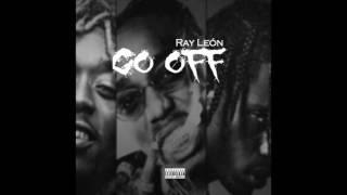 Lil Uzi Vert, Quavo & Travis Scott - Go Off (remix ft.  Ray León)