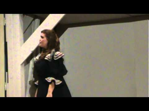 Journal-News Video - 2012 Hillsboro Operetta