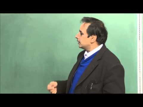 Mod-01 Lec-39 Lecture-39International Economics