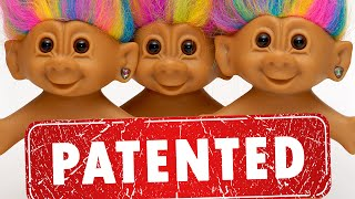 Innovation is Getting Choked Out by The U.S. Patent System
