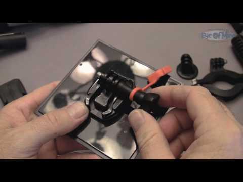 GoPro Mounts Tips &amp; Tricks part 1 of 3 HD