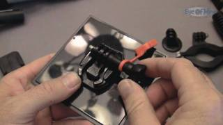GoPro Mounts Tips & Tricks part 1 of 3 HD