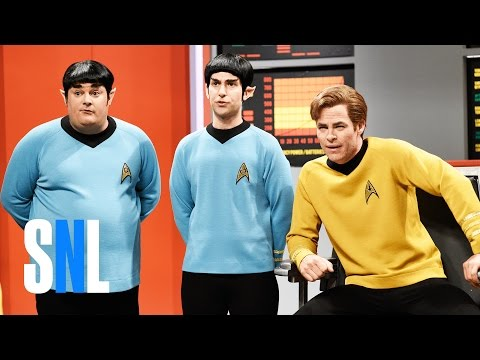 Unbelievable!!!!! Trailer 2 - Sci-Fi Spoof With Star Trek Actors And Snoop Dogg