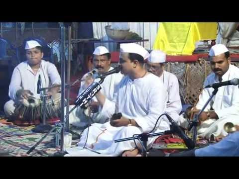 Marathi Abhang - Sung By - Ganesh Prabhu video