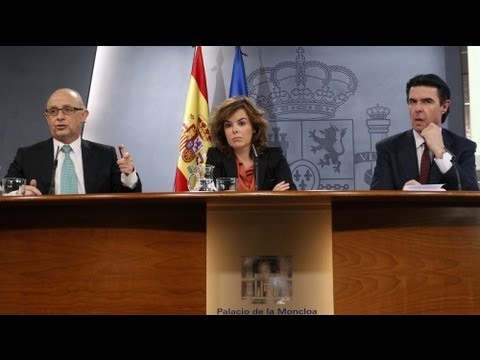 Austerity bites deeper in Spain