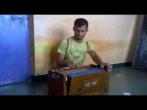 Jiv Rangala Dangala By Vinay Todkar video
