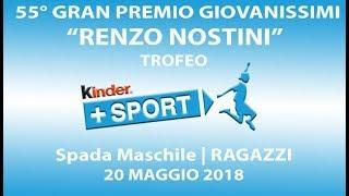 55° GPG Trofeo Kinder +Sport - V GIORNATA - SpM Ragazzi