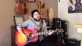 Jamey Johnson Zac Brown Randy Houser Mashup by Wes Ryce