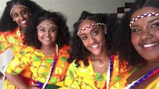 Ethio-American Ashenda Music Video!