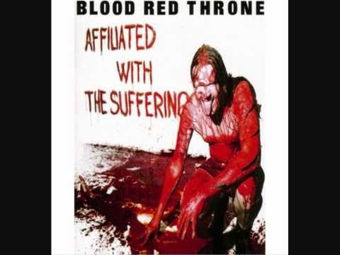 Blood Red Throne - Bleeders Lament