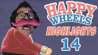 Happy Wheels Highlights #14