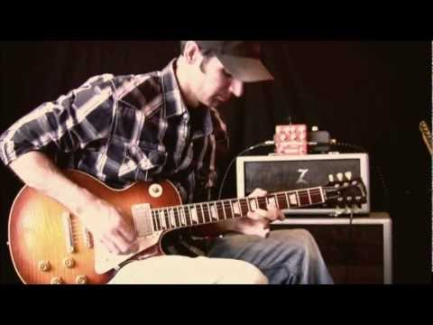 Wampler pedals: Brent Mason Hot Wired V2 pedal