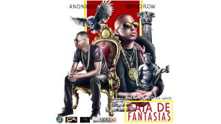 Video Caja de Fantasias ft. Anonimus Ñengo Flow