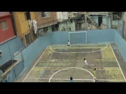 brazuca Around the World: Brazil -- adidas Football