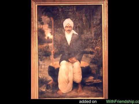 Mahakavi Bharathiyar Song (pappa Pattu) - பாப்பாப் பாட்டு மகாகவி பாரதியார் video