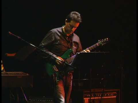douBt feat. Richard Sinclair (LIVE IN JAPAN 2010)